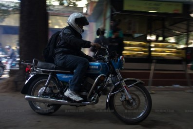 RD 350 club Bangalore 71