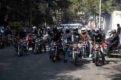 RD 350 club Bangalore 81