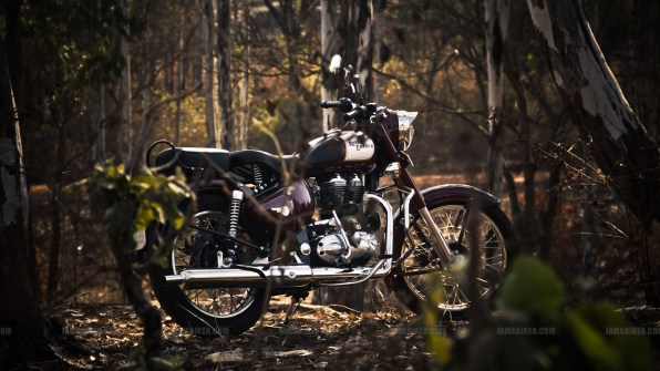Royal Enfield Classic 350 HD Wallpapers