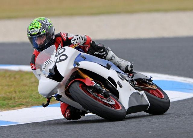 Tragic start for WSBK 2012 at Philip Island