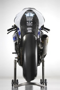 2012 Yamaha YZR-M1 -1000cc 11