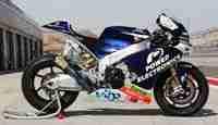 Aprilia CRT MotoGP Bike Aspar Racing