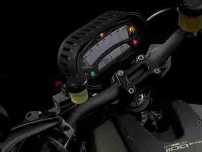 Ducati Monster Diesel Edition 07