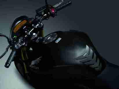 Honda Hornet six hundred 2012 13