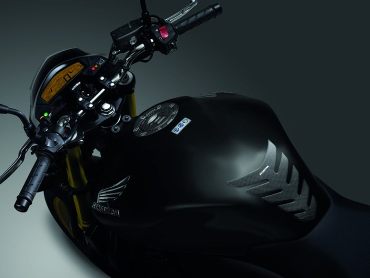 Honda Hornet six hundred 2012 13