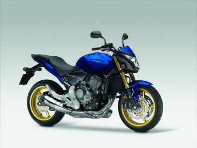 Honda Hornet six hundred 2012 18
