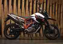 KTM 990 Supermoto R 2012 07
