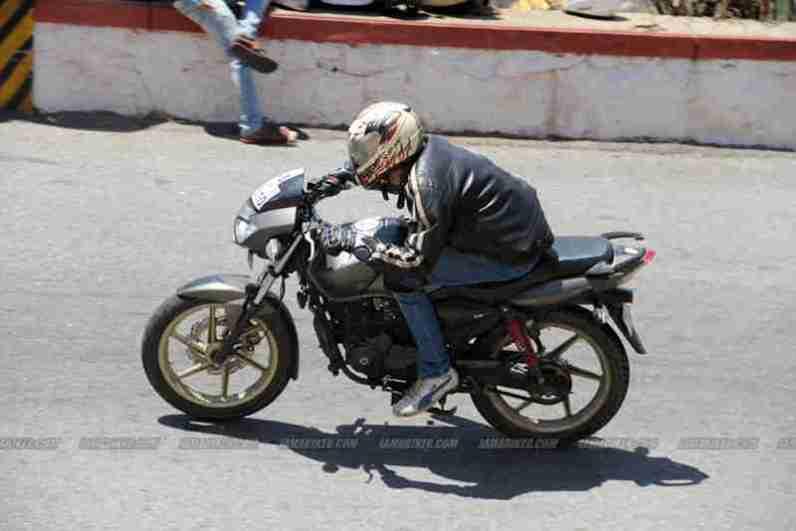 Nandi - Race to the clouds - MSCK 39