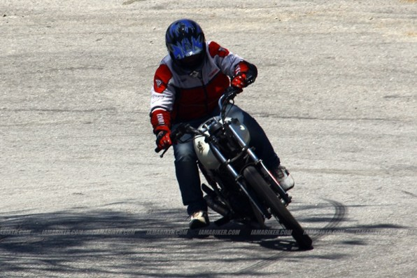 Nandi - Race to the clouds - MSCK 42