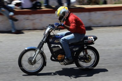 Nandi - Race to the clouds - MSCK 45
