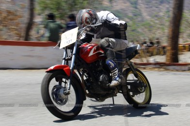 Nandi - Race to the clouds - MSCK 57