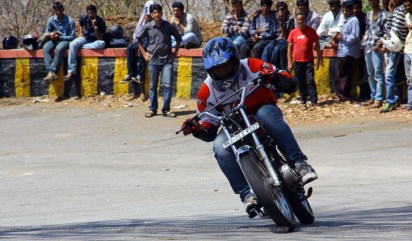 Nandi - Race to the clouds - MSCK 67