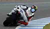 Yamaha MotoGP 2012 Jerez test