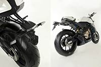 Rebello 1200 Giubileo special edition Moto Morini