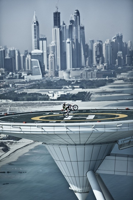 Red Bull X-Fighters 2012 Dubai 06