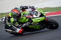 Tom Sykes Imola WSBK 2012 test