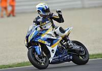WSBK 2012 Imola GoldBet Superbike Team