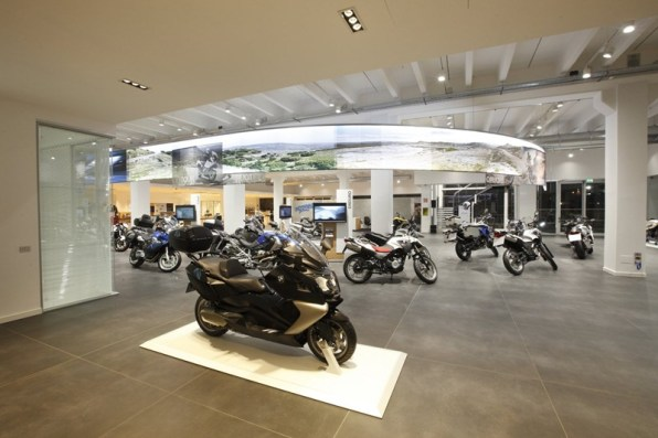 bmw motorrad rome 07