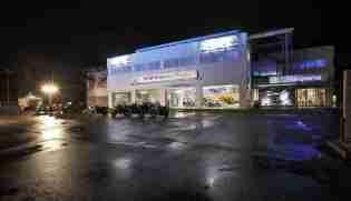 bmw motorrad rome