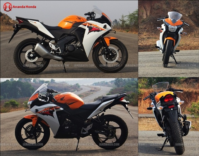 honda cbr 150 review road test feel and build quality
