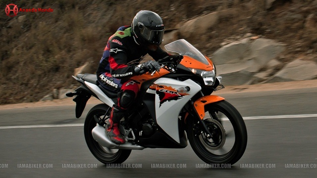 honda cbr 150r review road test engine and performance
