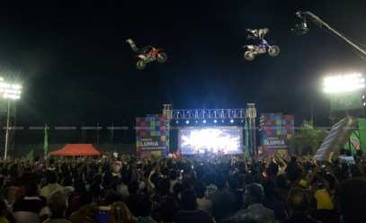mountain dew xtreme bangalore 39