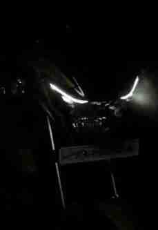 new 2012 tvs apache rtr photographs 02