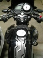 new tvs apache rtr 2012 photographs - click to enlarge