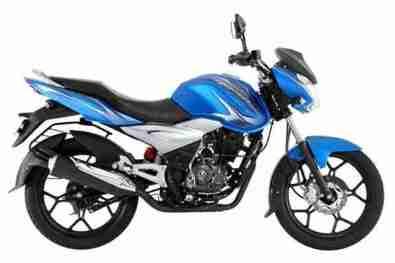 Bajaj Discover 125 ST india