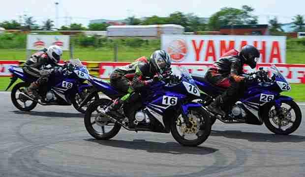 National Two Wheeler Racing Championship begins June 1