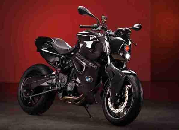 bmw f800r predator vilner custom bike 09