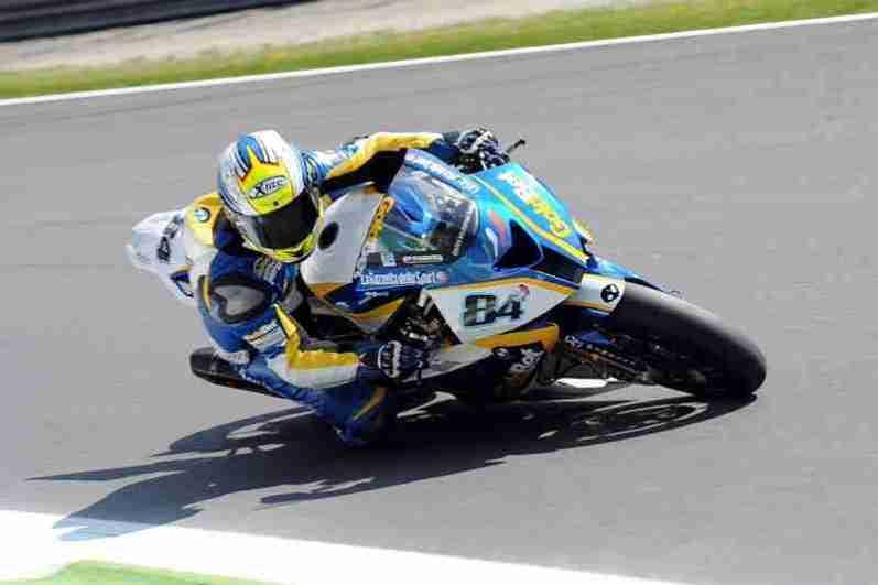 wsbk monza 2012 race day 25
