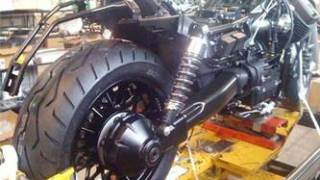 Moto Guzzi California 2012 naked