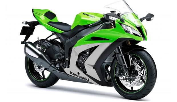 Updated Kawasaki ZX-6R for 2013 on cards