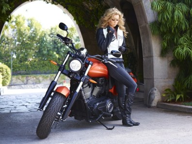 victory motorcycles playboy playmates 07