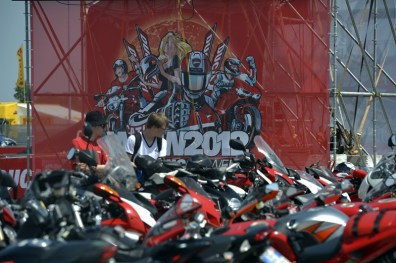 world ducati week 02
