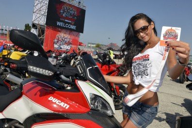 world ducati week 03