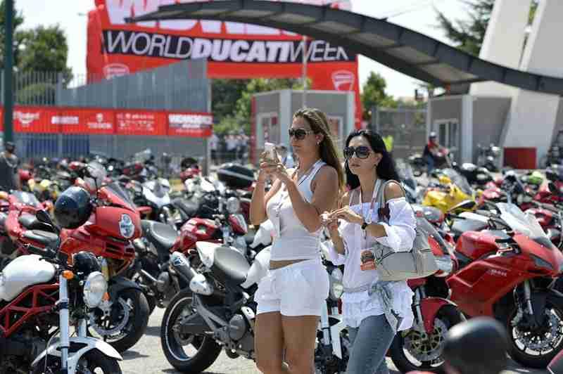 world ducati week 10