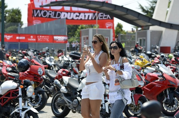 world ducati week 10