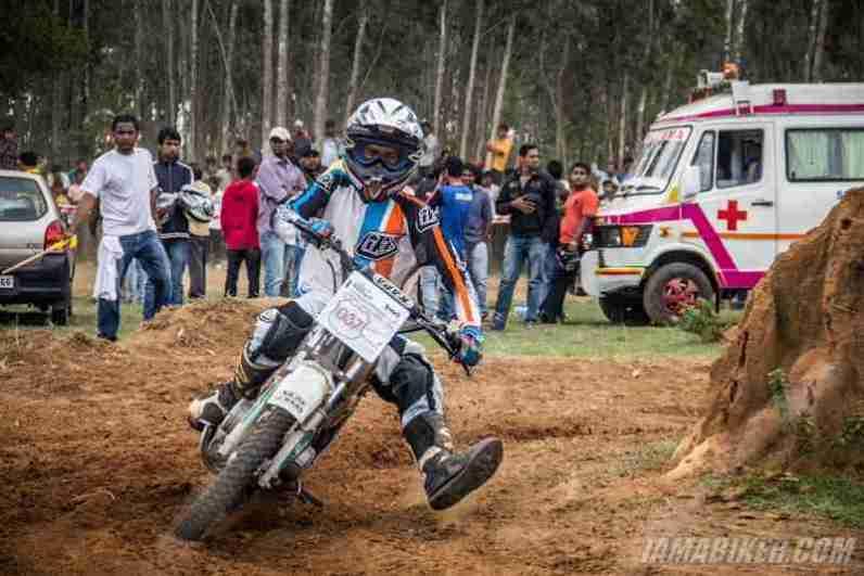 Autocross Bangalore 23