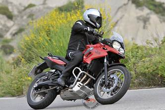 BMW F700 GS image gallery