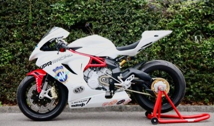 MV Agusta F3 WPR Racing 04