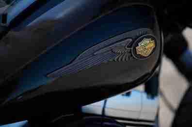 Harley Davidson 110th Anniversary models 02