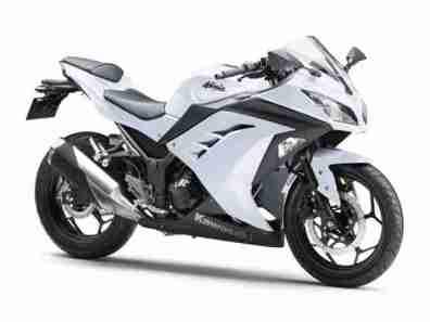 Kawasaki Ninja 250R 2013 04