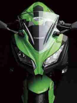 Kawasaki Ninja 250R 2013 18