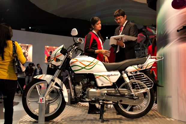 Hero MotoCorp now in Sri Lanka with new indentity
