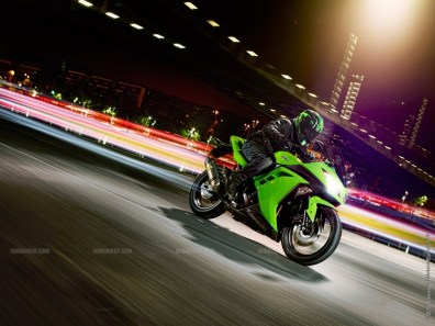 Kawasaki Ninja 300 05
