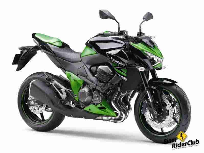 Kawasaki Z800 03
