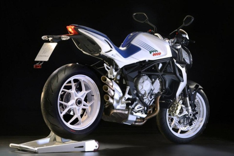 MV Agusta Brutale 675 special edition 01