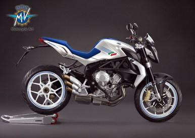 MV Agusta Brutale 675 special edition 04